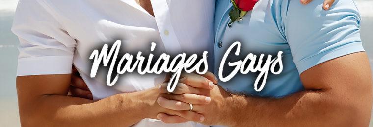 organisateur mariage gay