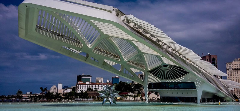 Museum of Tomorrow Rio