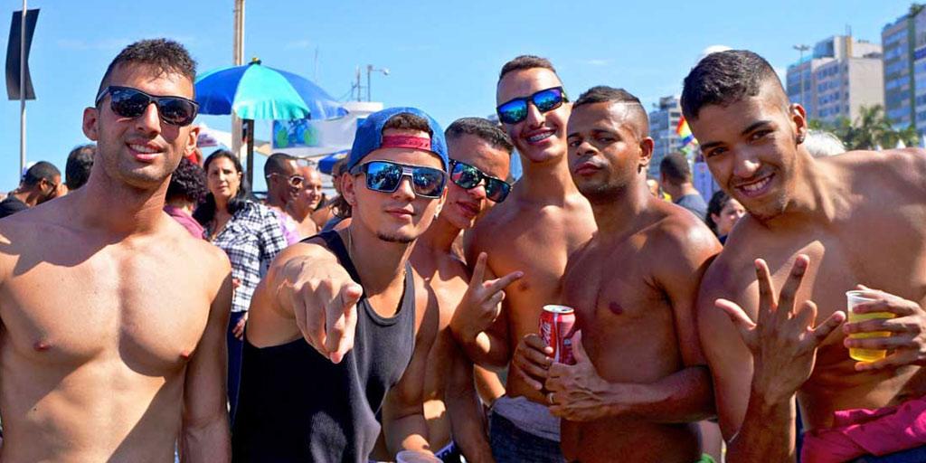 Rio Gay Pride