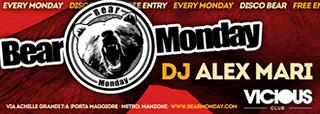 Bear Mondays Rome