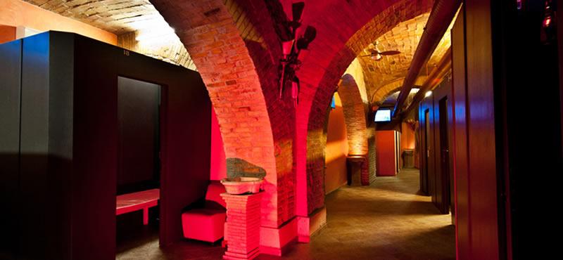 Apollion gay Sauna Rome
