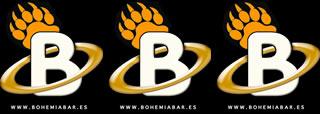 Bohemia Bears Bar Seville