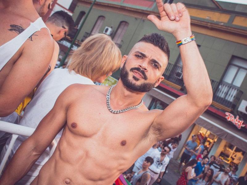 Seville Gay Pride