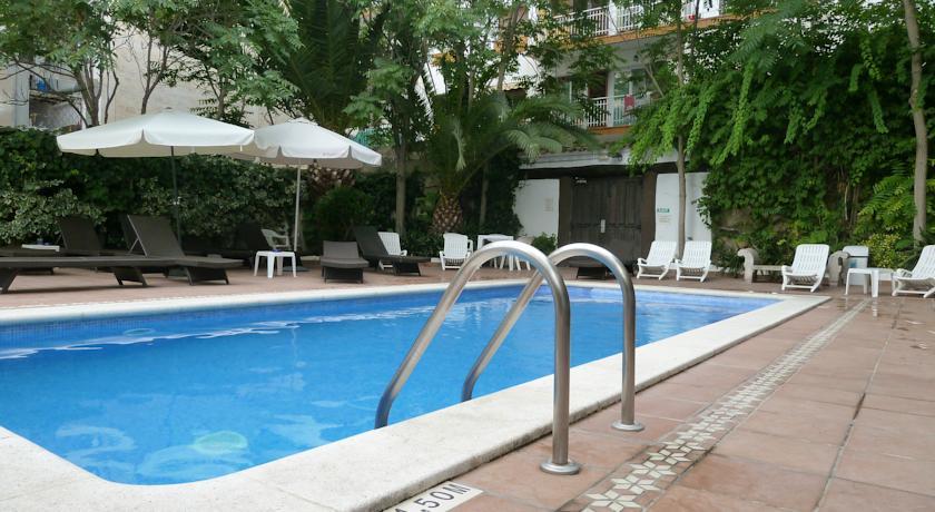 Hotel Galeon Sitges