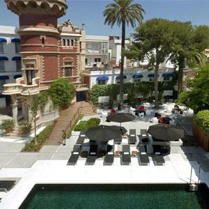Hotel Medium Park Sitges