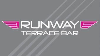 Runway Terrace Bar