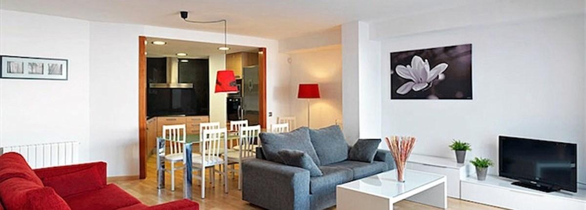 The Emendis Attic 1 Apartment