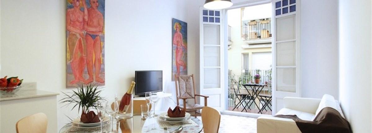 The La Palma apartment