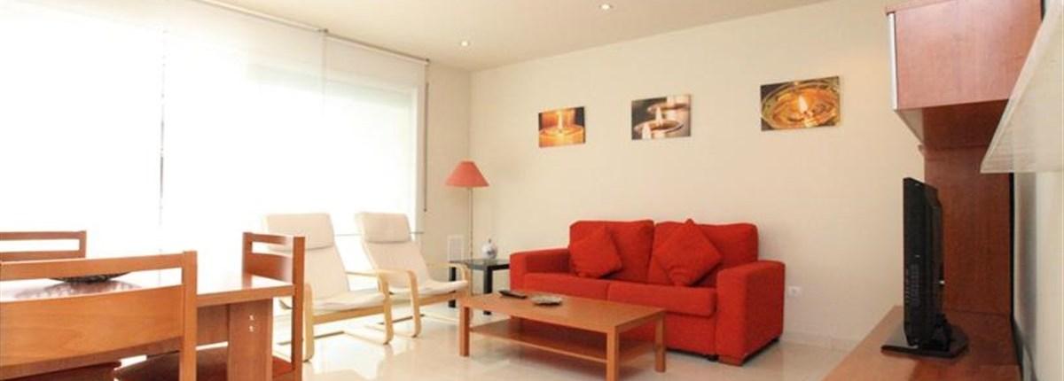 The Mont Roig I Apartment