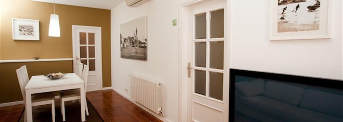 The Sitges Urban Apartment