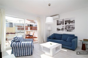 The Velero Apartment