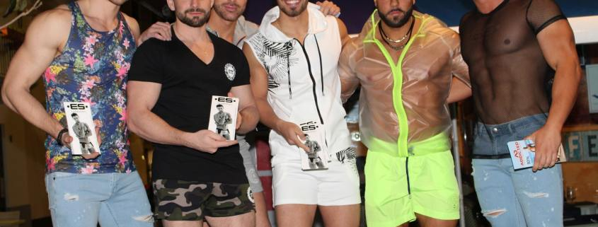 ES Collection Fashion Show Sitges