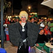Lady Diamond Easter Sitges