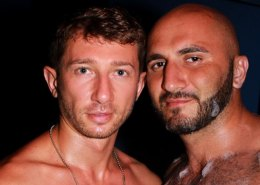 Sitges Foam Party