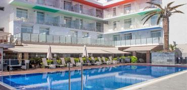 Pride Host Hotel