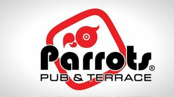 Parrots Pub and Terrace