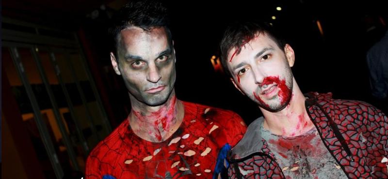 Sitges Zombie Walk