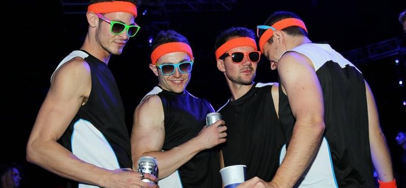 Gay Speed Dating Wydarzenia Sydney