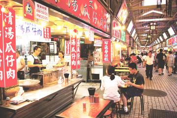 Taipei Evening Tour