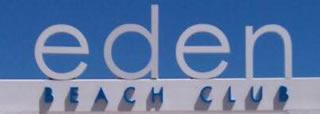 Eden Beach Club gay bar Torremolinos