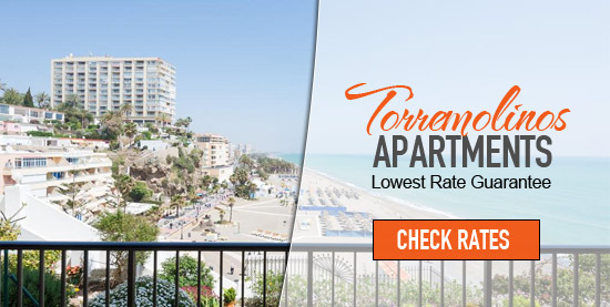 Apartments in Torremolinos