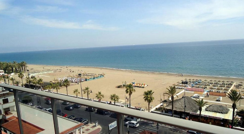 gay hotels torremolinos