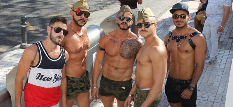 Calendrier Gay.Gay Pride Torremolinos 2020 More Than 40 000 People Attend