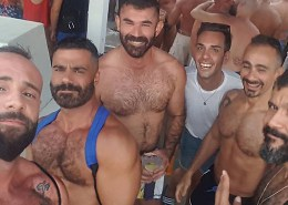 Mad Bear Beach - Torremolinos