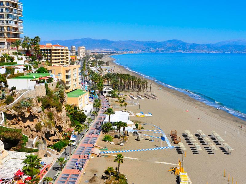 Torremolinos Gay Beaches