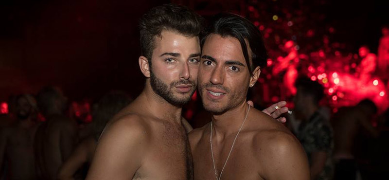 The Wonder Gay Festival is one of the best gay