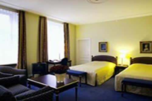 Hotel Danmark Copenhagen