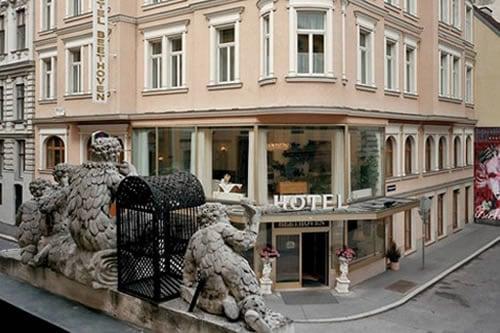 Hotel Savoy Garni Wien