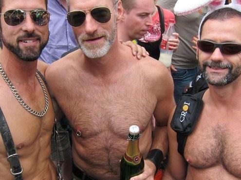 from Royce berlin gay calendar