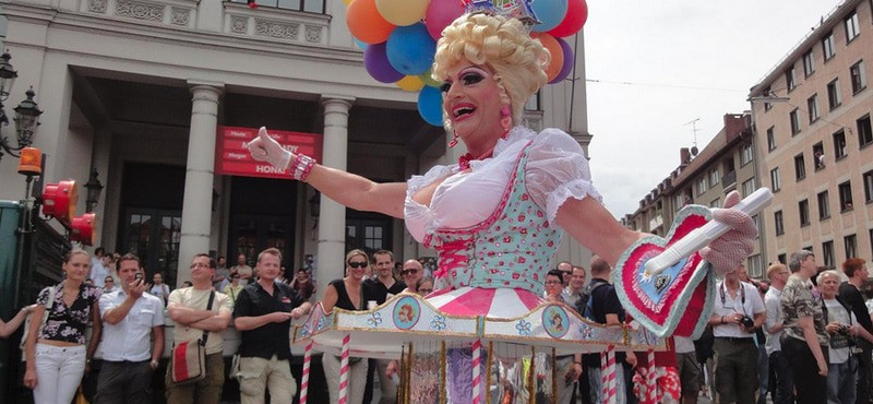 october 11th gay pride day