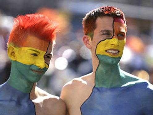 Gay Pride Stuttgart