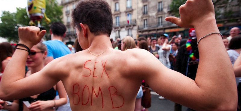 bar buna gay park