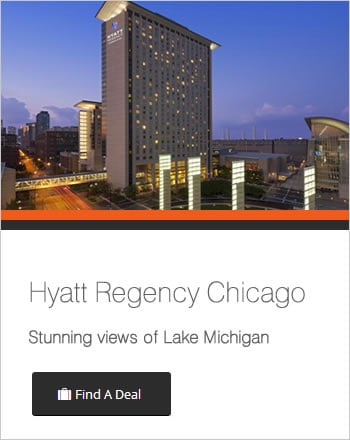 Hyatt Chicago