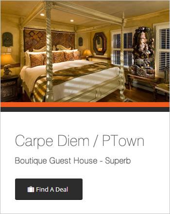 Carpe Diem Guesthouse Provincetown
