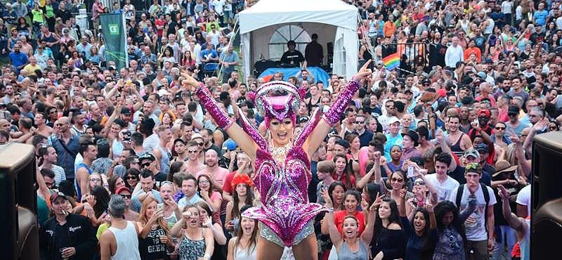 Marcia gay hayden