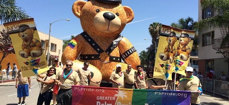Palm Springs Gay Pride