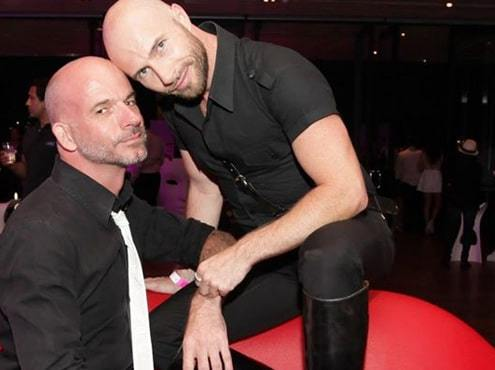 Gay Sydney New Years Eve Party