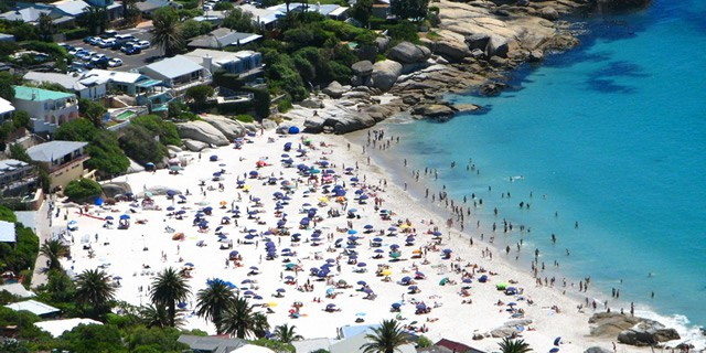 Cape Town Gay Beaches