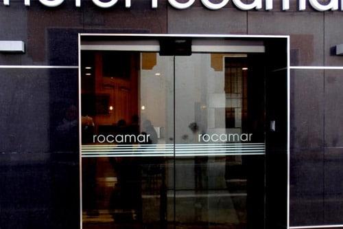 Hotel Rocamar Benidrom