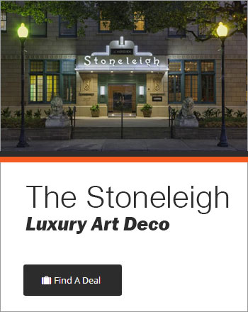 The Stoneleigh Dallas