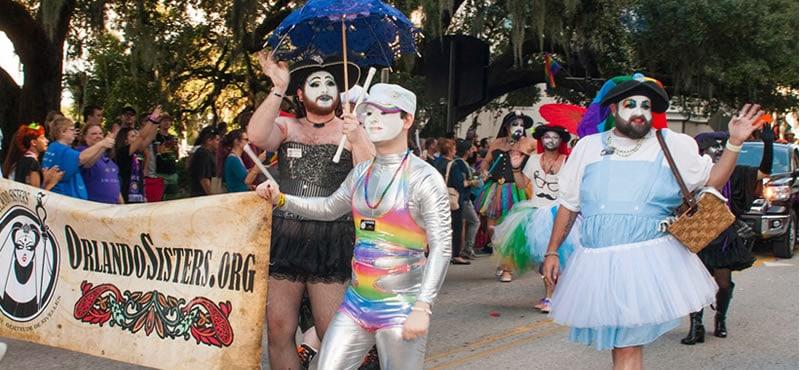 Berkey and gay history