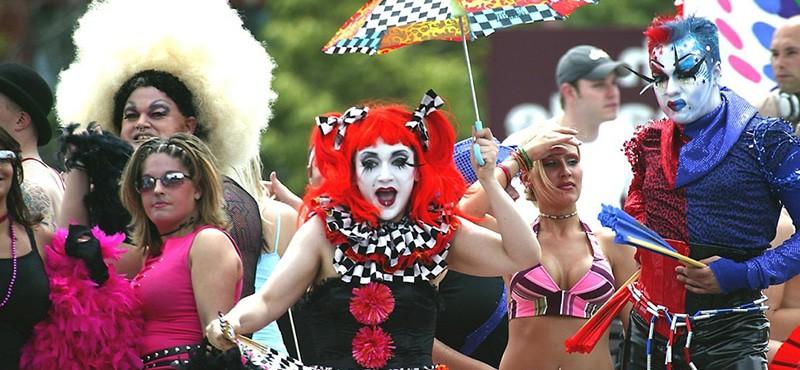 chicago gay tourism