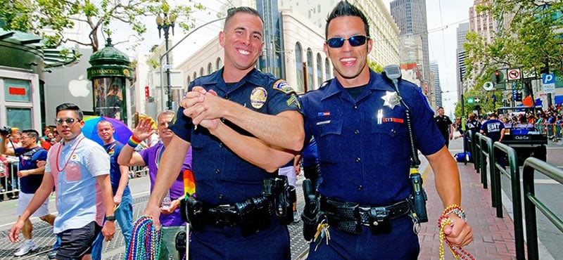 homofil sex klubb San Francisco
