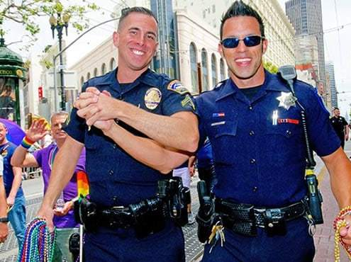 San Francisco Gay Pride