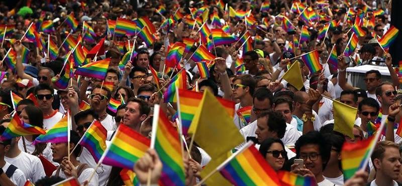 gay boat thames
