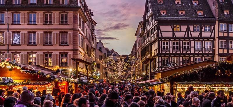 strasbourg christmas markets 2020 is